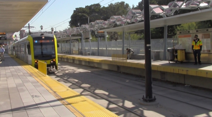 The Expo Line